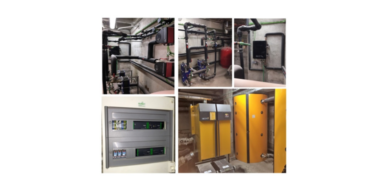 APROSOL y su instalación de biomasa y monitorización en el delfinario ZOO AQUARIUM de MADRID