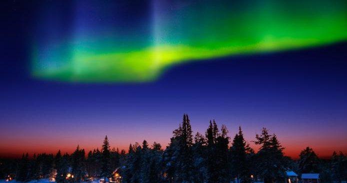 Finlandia presenta sus conocimientos de biomasa