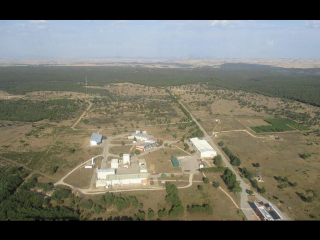 Fomento Bioenergía concedido al CEDER