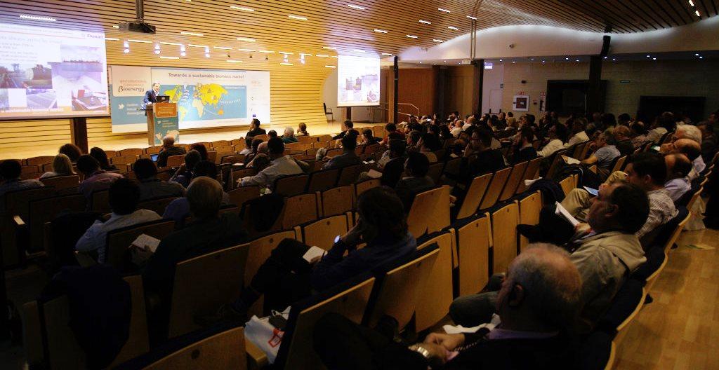 Congreso INternacional de Bioenergía