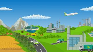Día europeo de la bioenergía