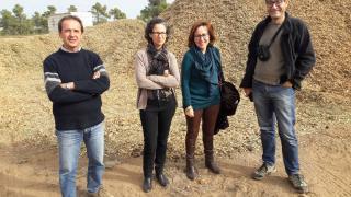 biomasa athenea