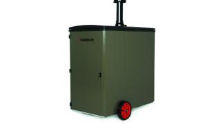Warmflow innova con una caldera de exteriores.