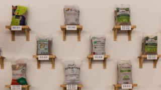 sellos enplus- calidad de biocombustibles