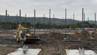 Yilkins BV suministra la tecnología de la primera planta para 120.000 toneladas de pellets torrefactados en Portugal