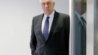 Javier Díaz presidente de AVEBIOM